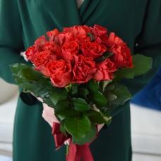 15 роз Эль Торо