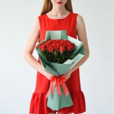 21 роза Эль Торо