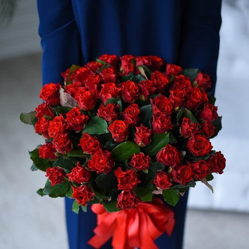 51 роза Эль Торо