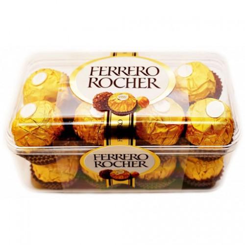 Ferrero Rosher