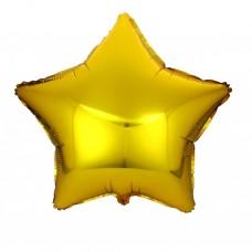 """Гелиевый шар """"Звезда"""""""
