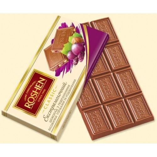 "Шоколадка ""Roshen"""