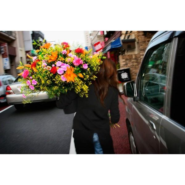 Почему цветы всегда идеальный подарок?