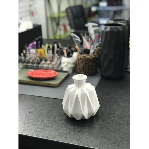 """Керамическая ваза коллекции """"Stone Flower"""""""